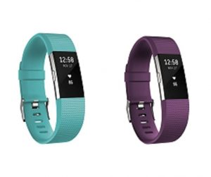 Fitbit FB407 Black Friday